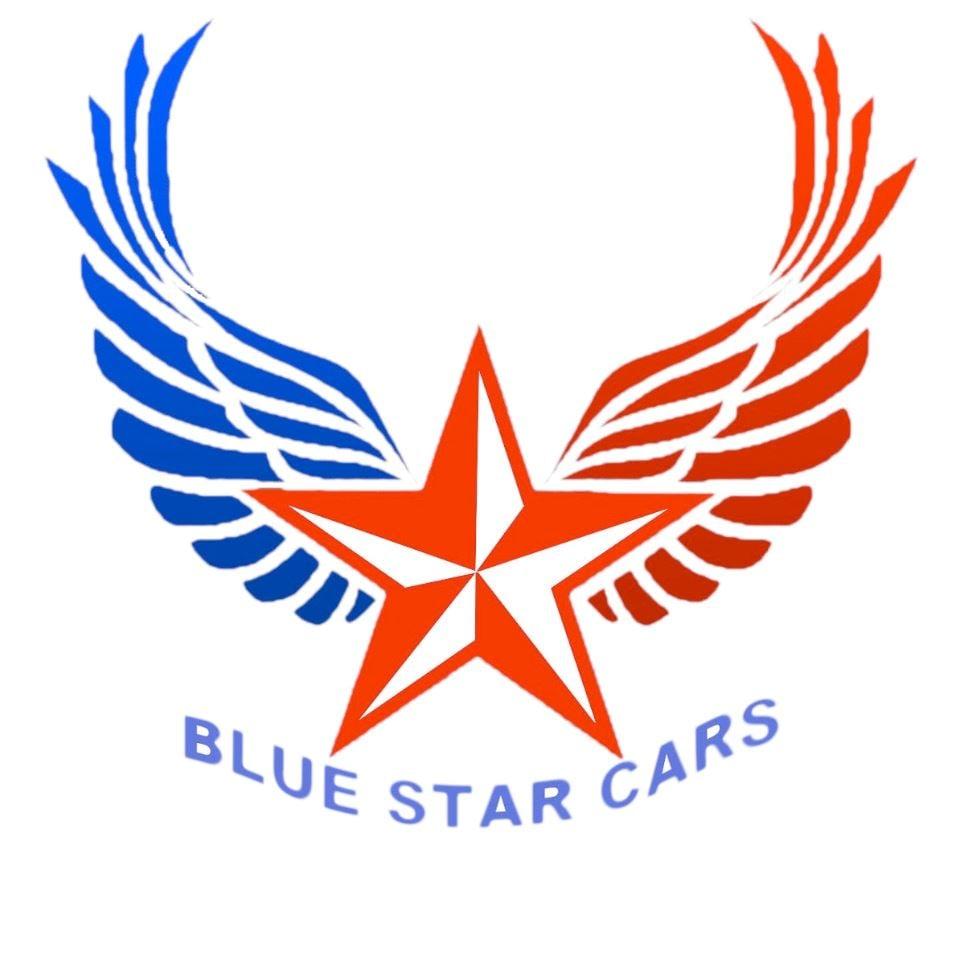 Blue Star Cars