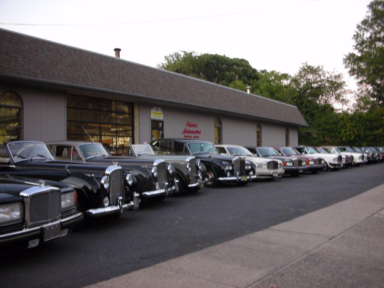 PALMA CLASSIC CARS, LLC.