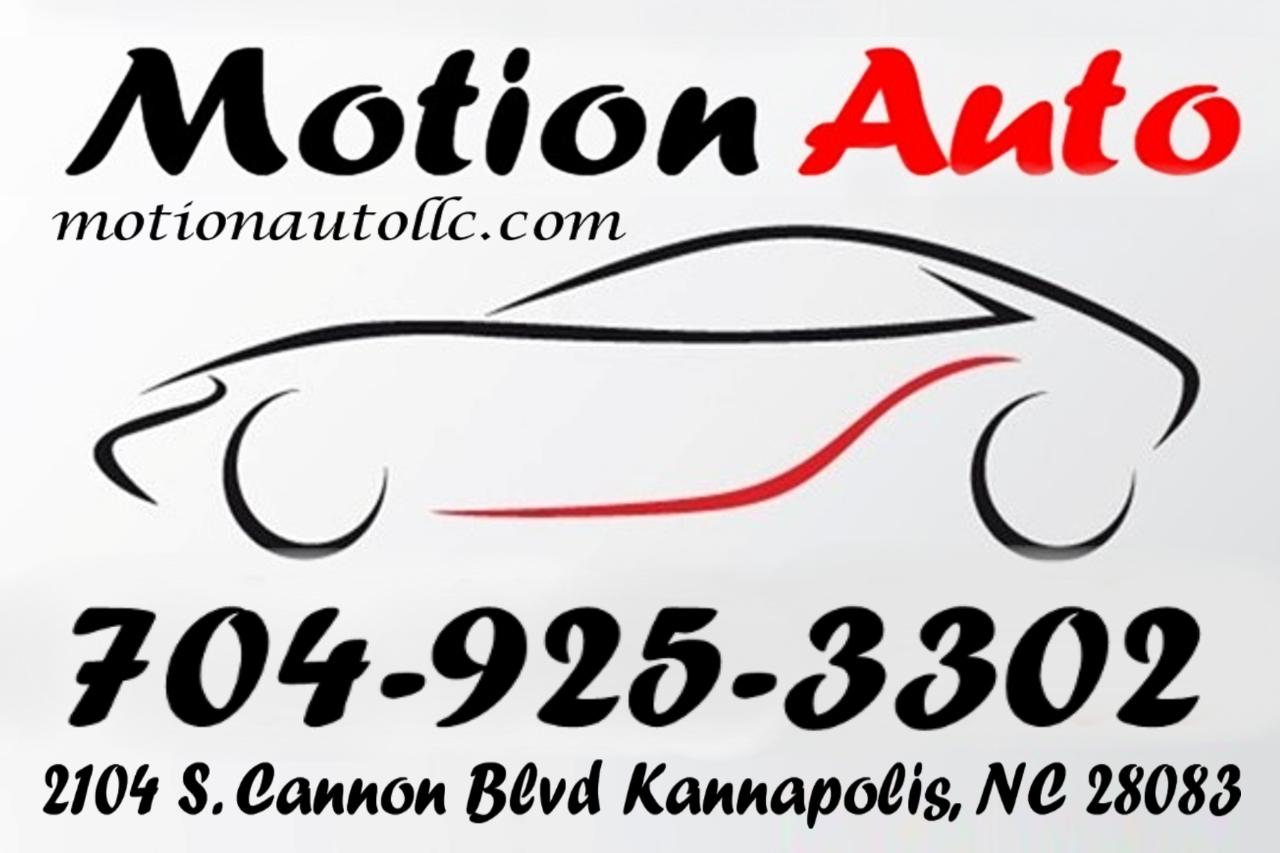 Motion Auto LLC