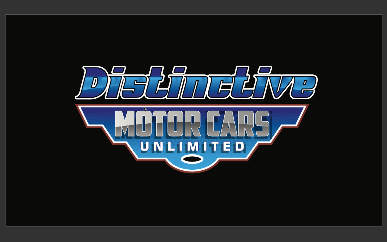 DISTINCTIVE MOTOR CARS UNLIMITED