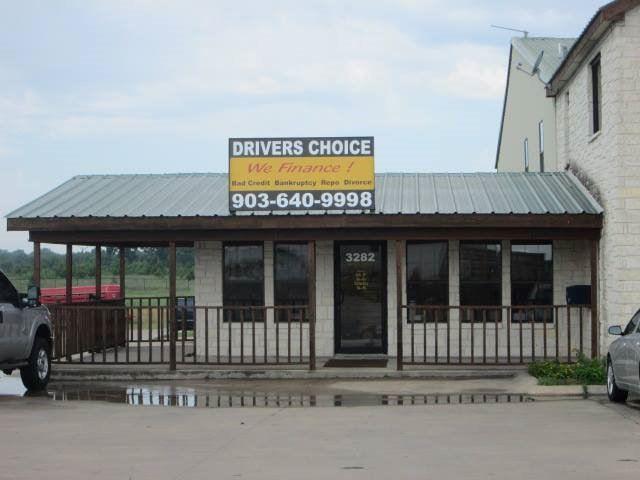 Driver's Choice