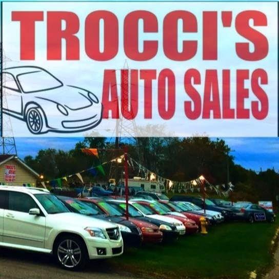 Trocci's Auto Sales