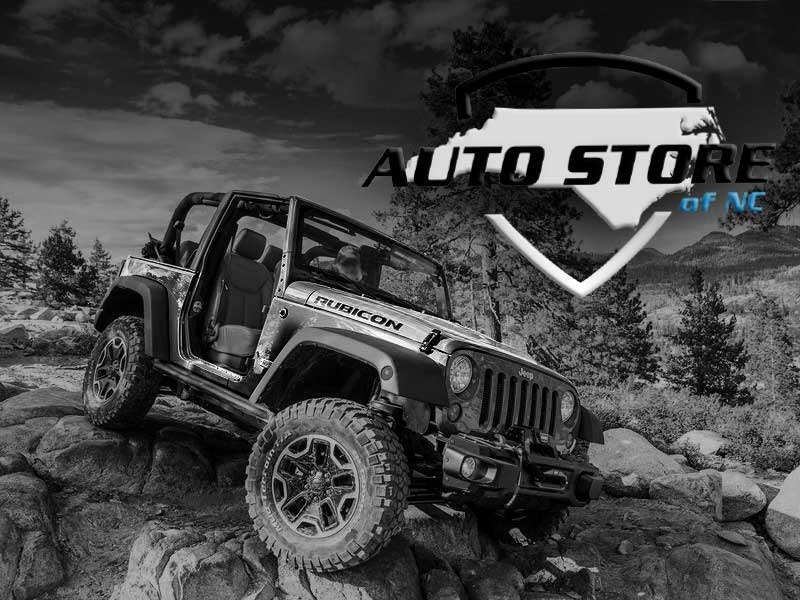 Auto Store of NC
