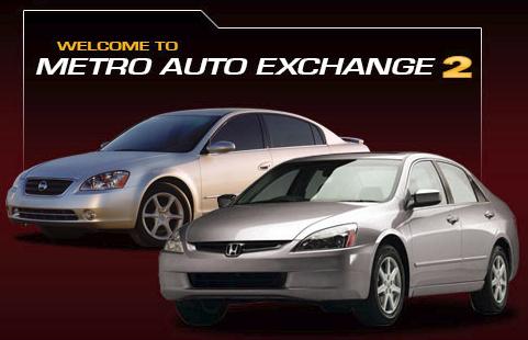Metro Auto Exchange 2