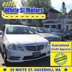 White St. Motors