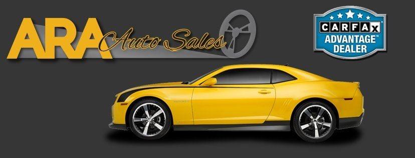 ARA Auto Sales