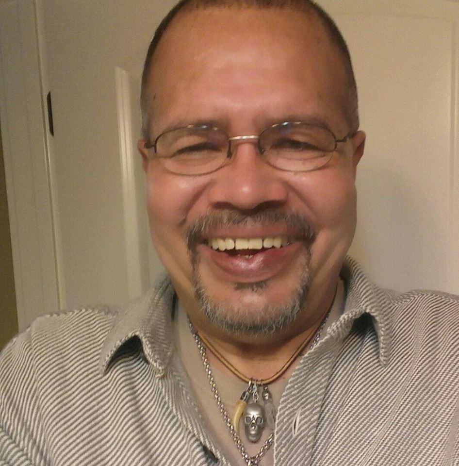 Ed Guzman
