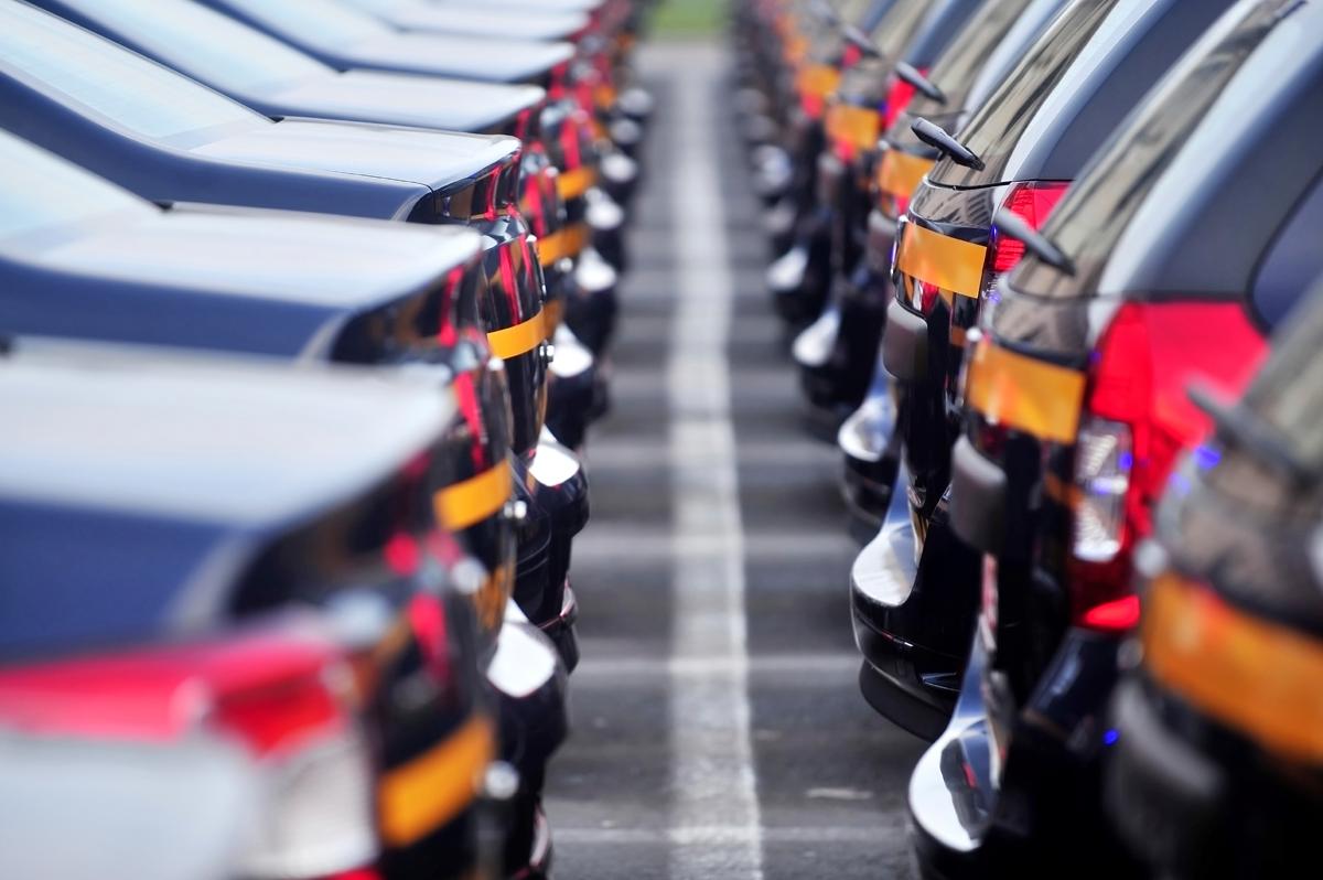 Richard C Peck Auto Sales