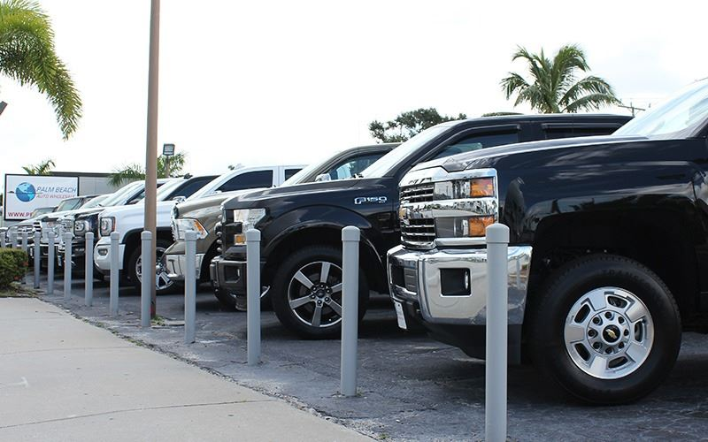 Palm Beach Auto Wholesale