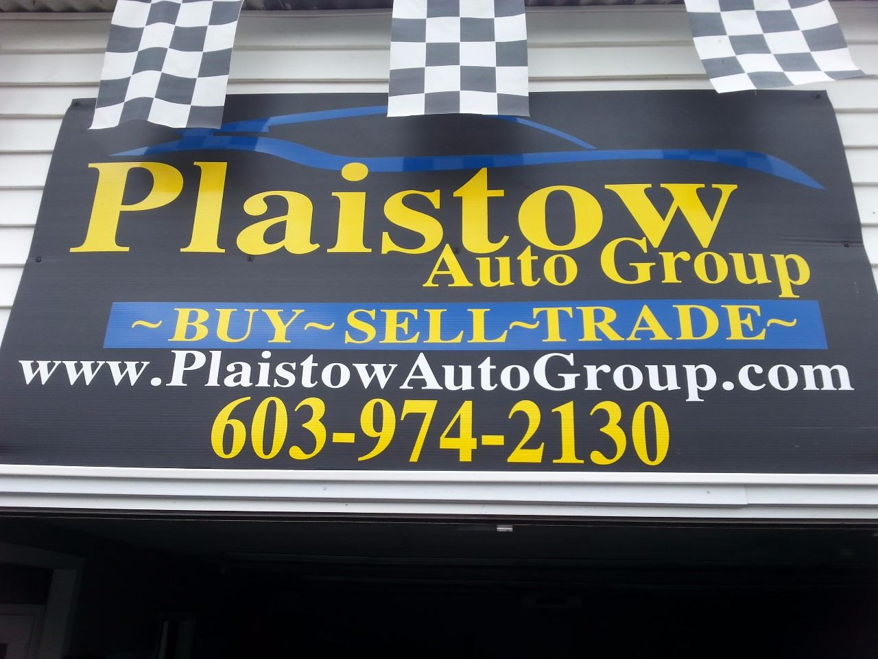 Plaistow Auto Group