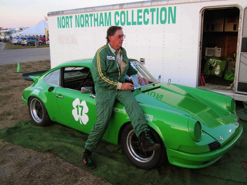 Nort Northam Collection