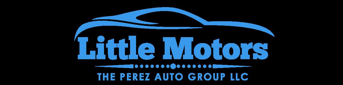 Perez Auto Group LLC -Little Motors