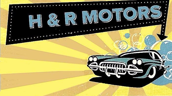 H & R Motors