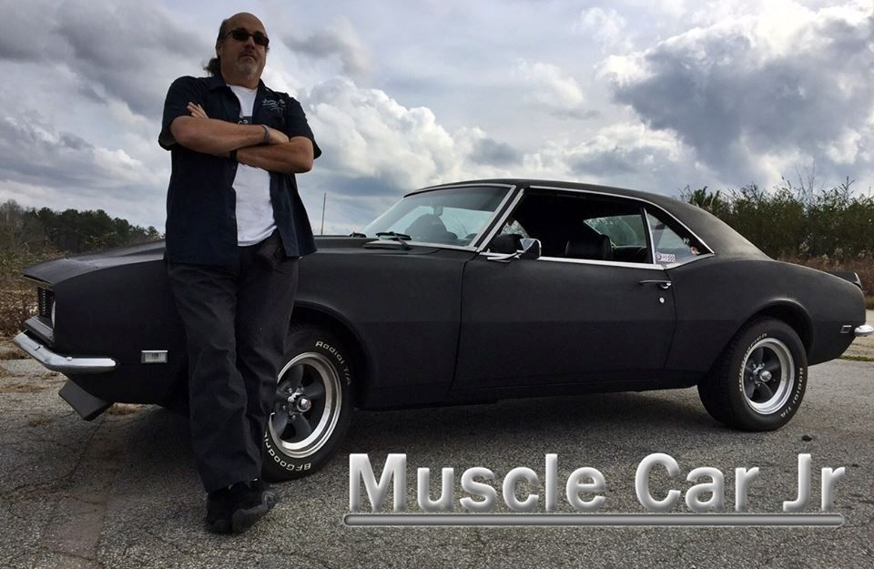 Muscle Car Jr.