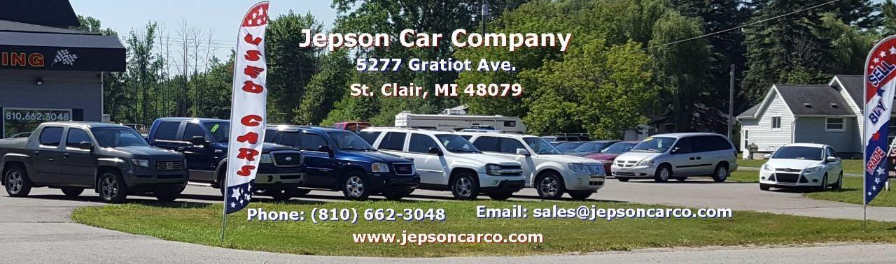 Jepson Car Company