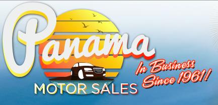 Panama Motor Sales