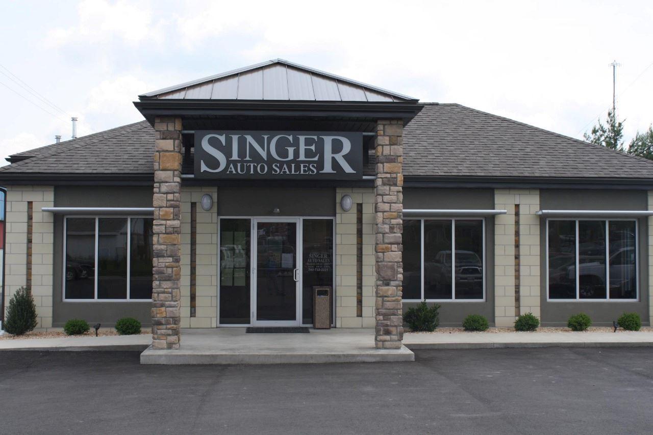 Singer Auto Sales