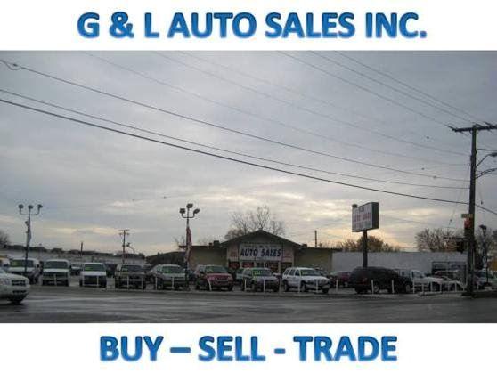 G & L Auto Sales Inc