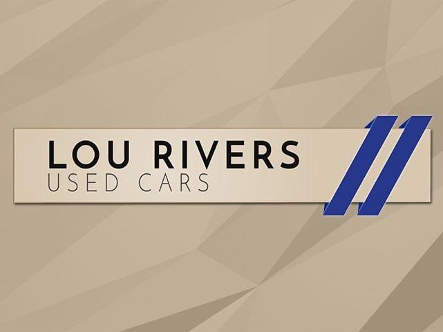 Lou Rivers Used Cars