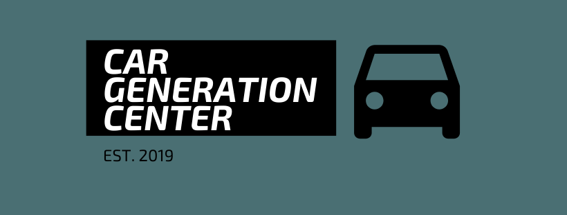 CAR GENERATION CENTER, INC.