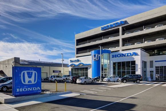 Honda of Seattle