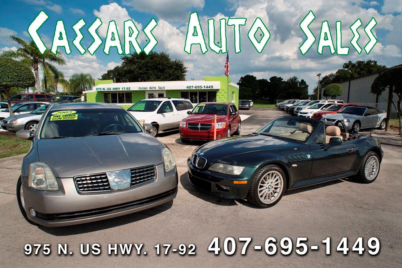 Caesars Auto Sales