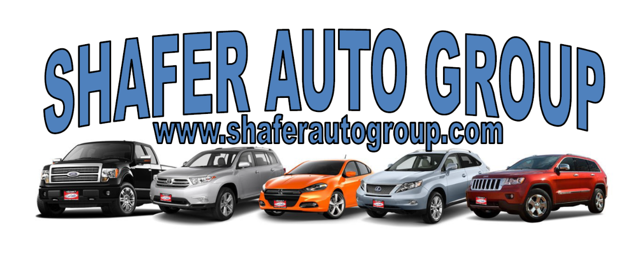 SHAFER AUTO GROUP