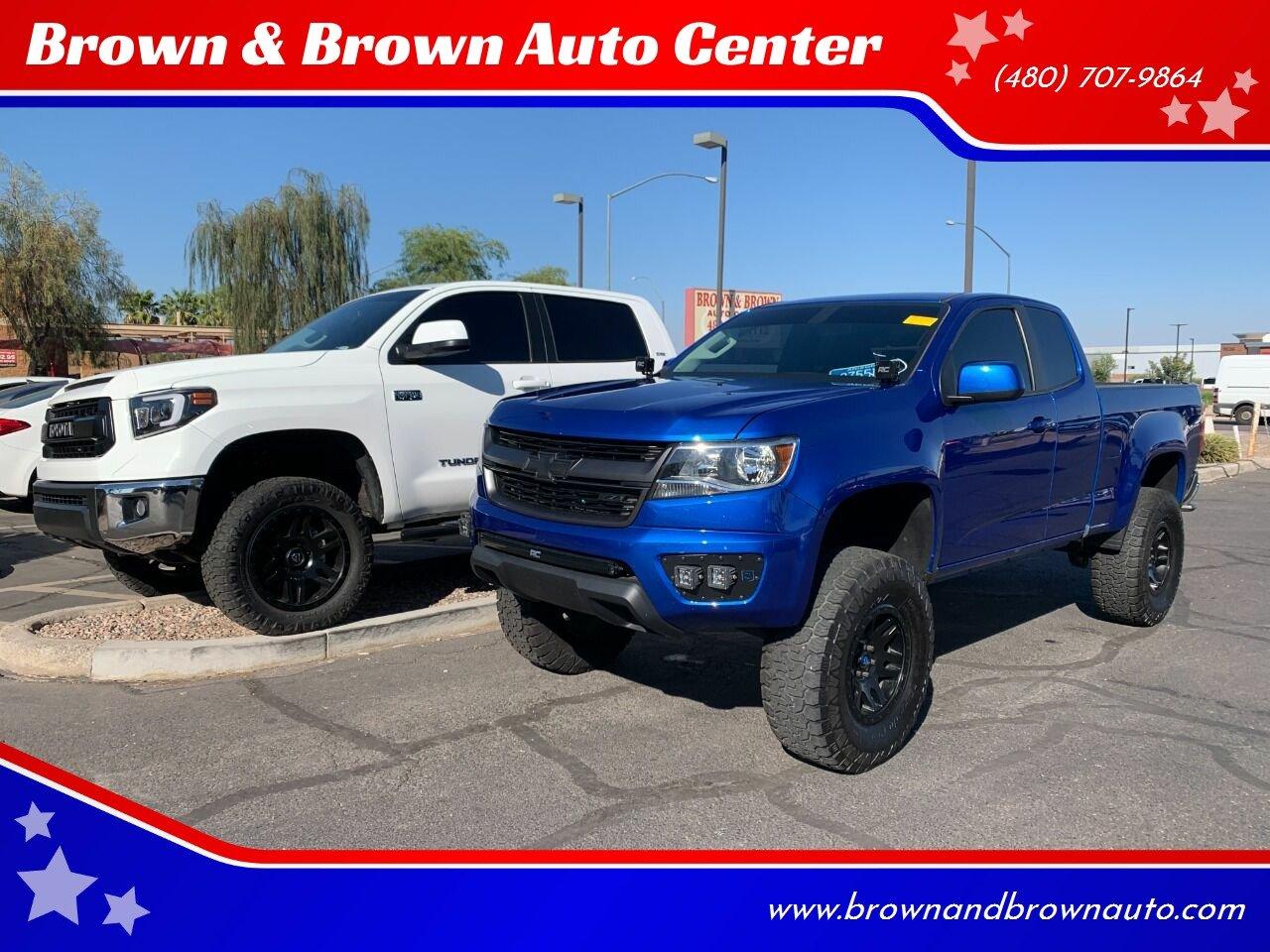 Brown & Brown Auto Center