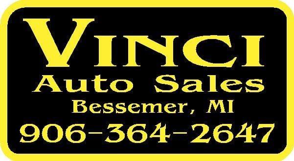 Vinci's Auto Sales Inc.