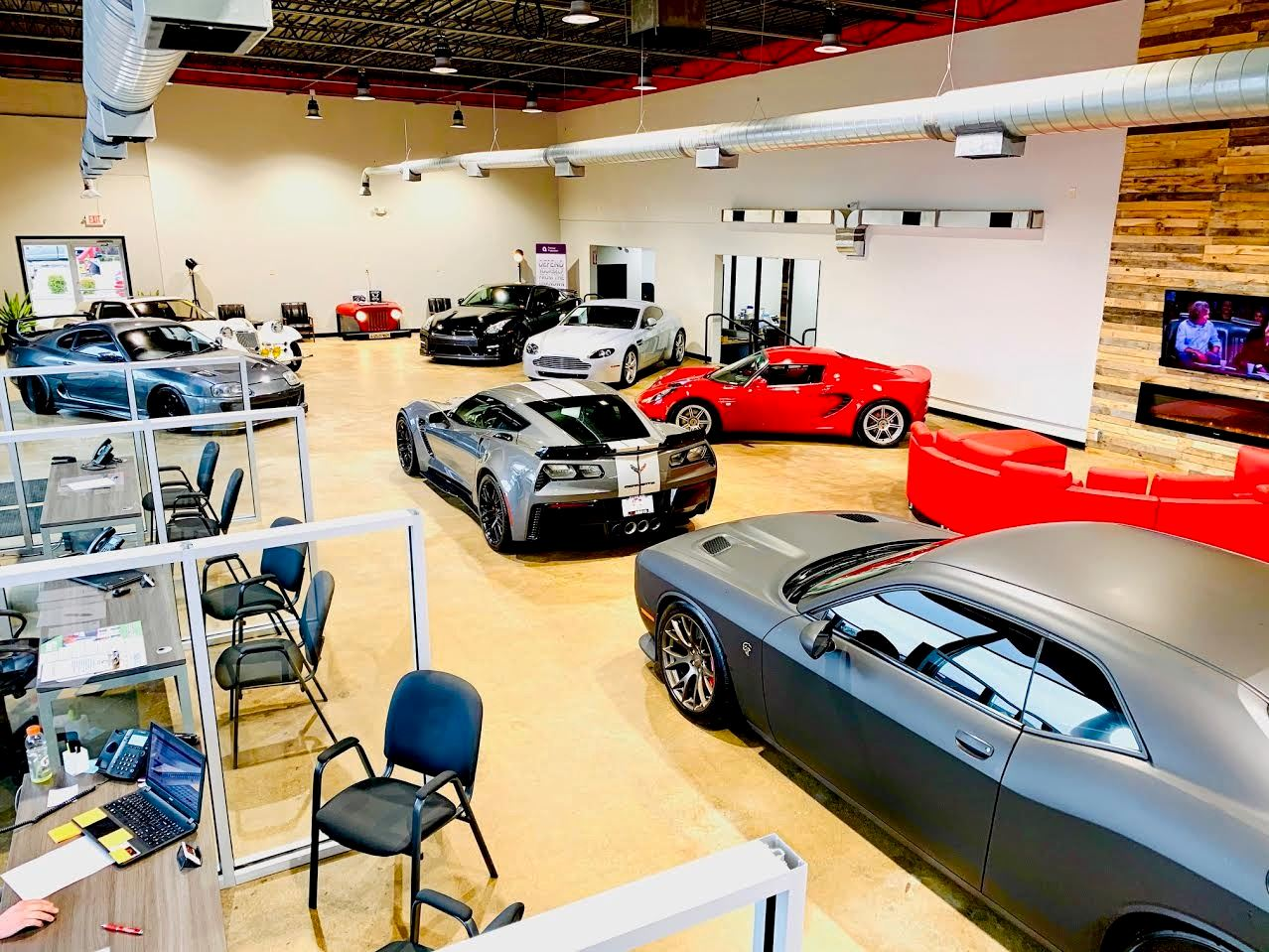 Cincinnati Automotive Group