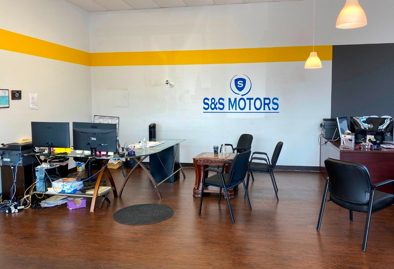 S & S Motors