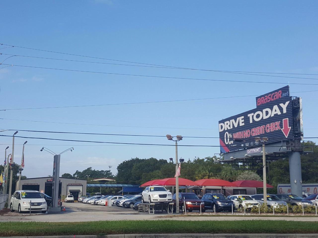 Brascar Auto Sales