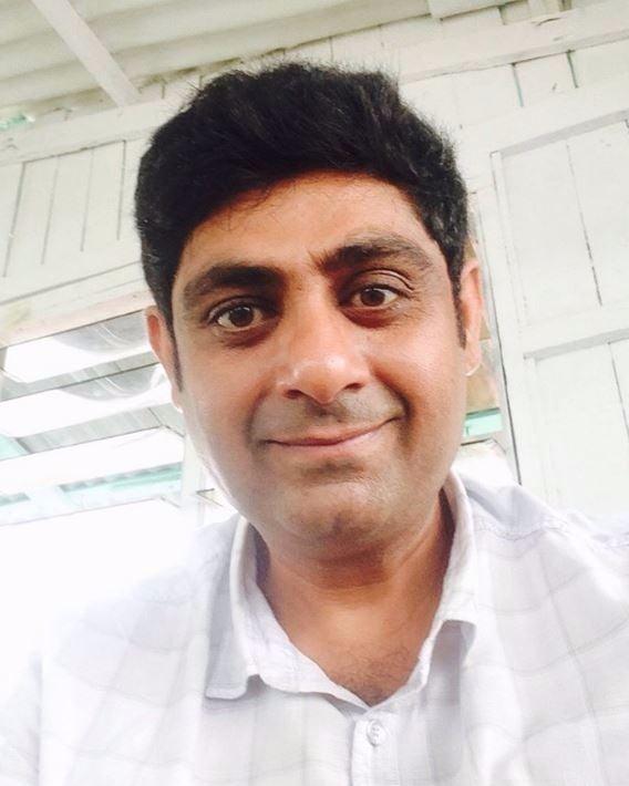 Jawaid Advani