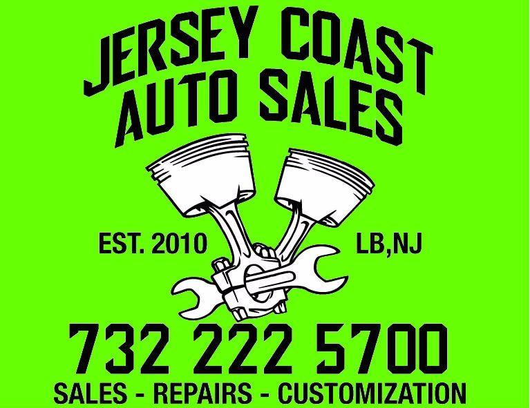 Jersey Coast Auto Sales
