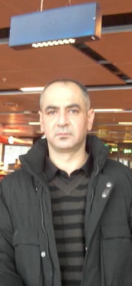 Nazar SHAREF