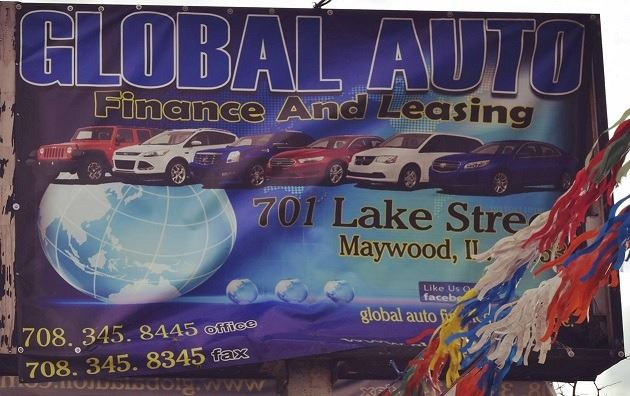 Global Auto Finance & Lease INC