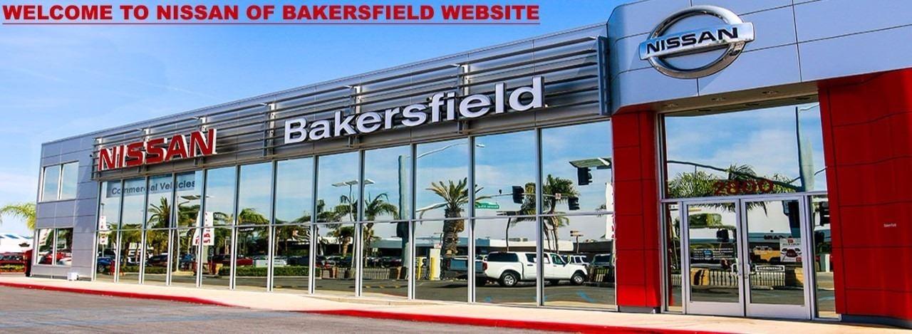 Nissan of Bakersfield
