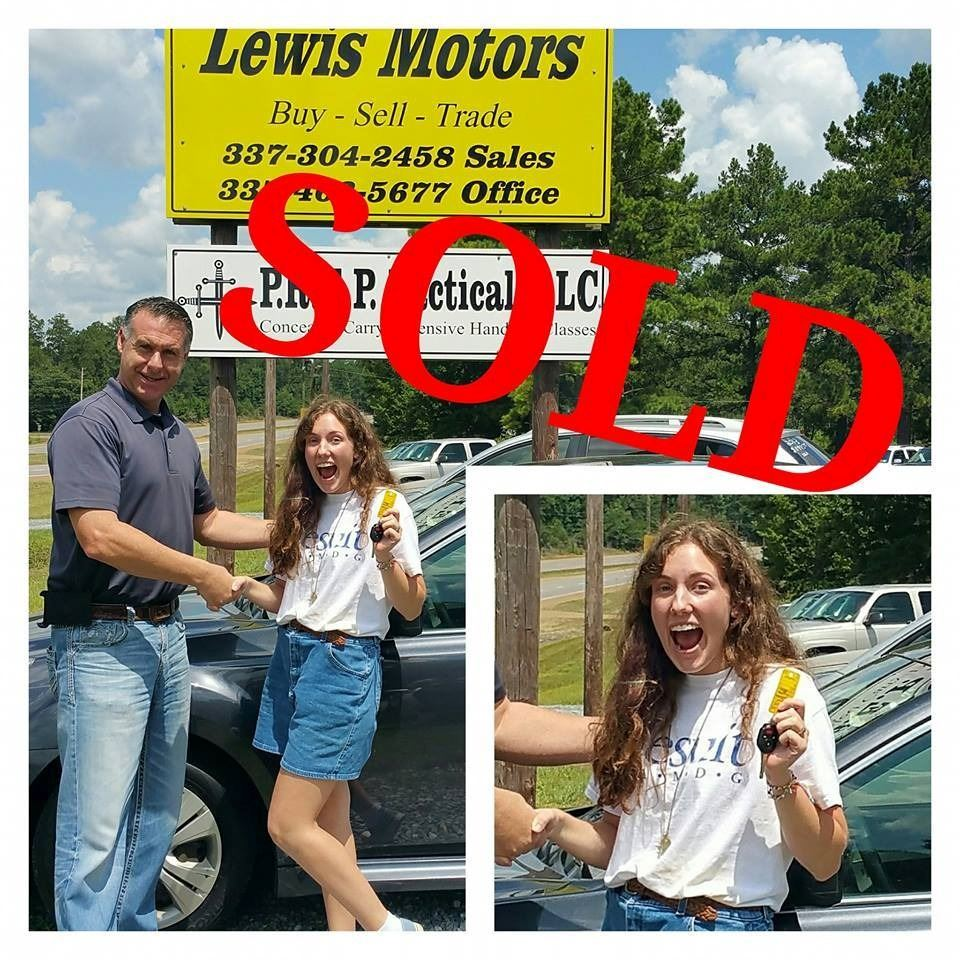 Lewis Motors LLC