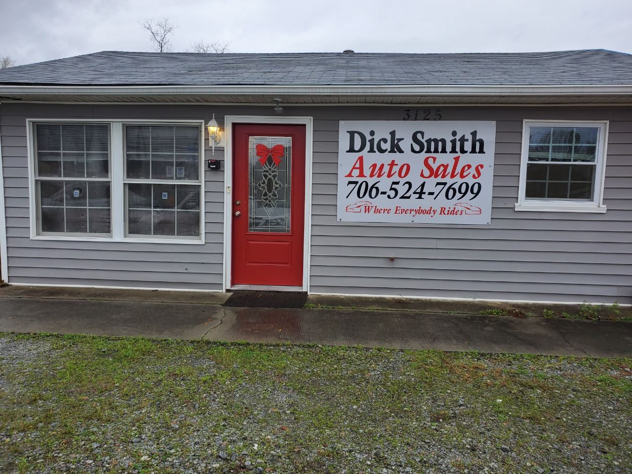 Dick Smith Auto Sales