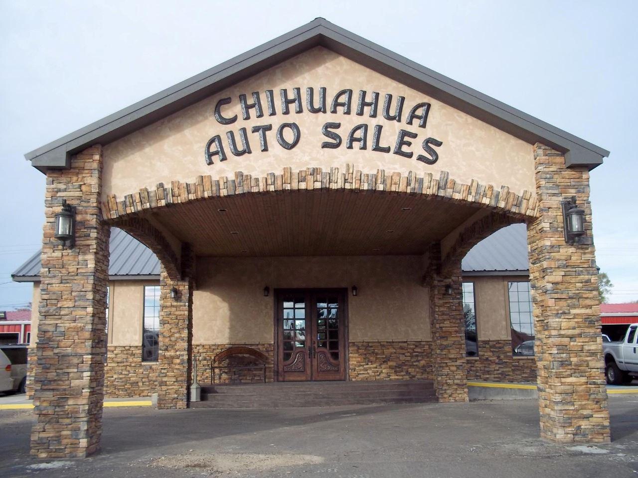 Chihuahua Auto Sales