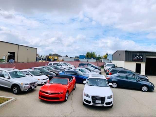 LKS Auto Sales