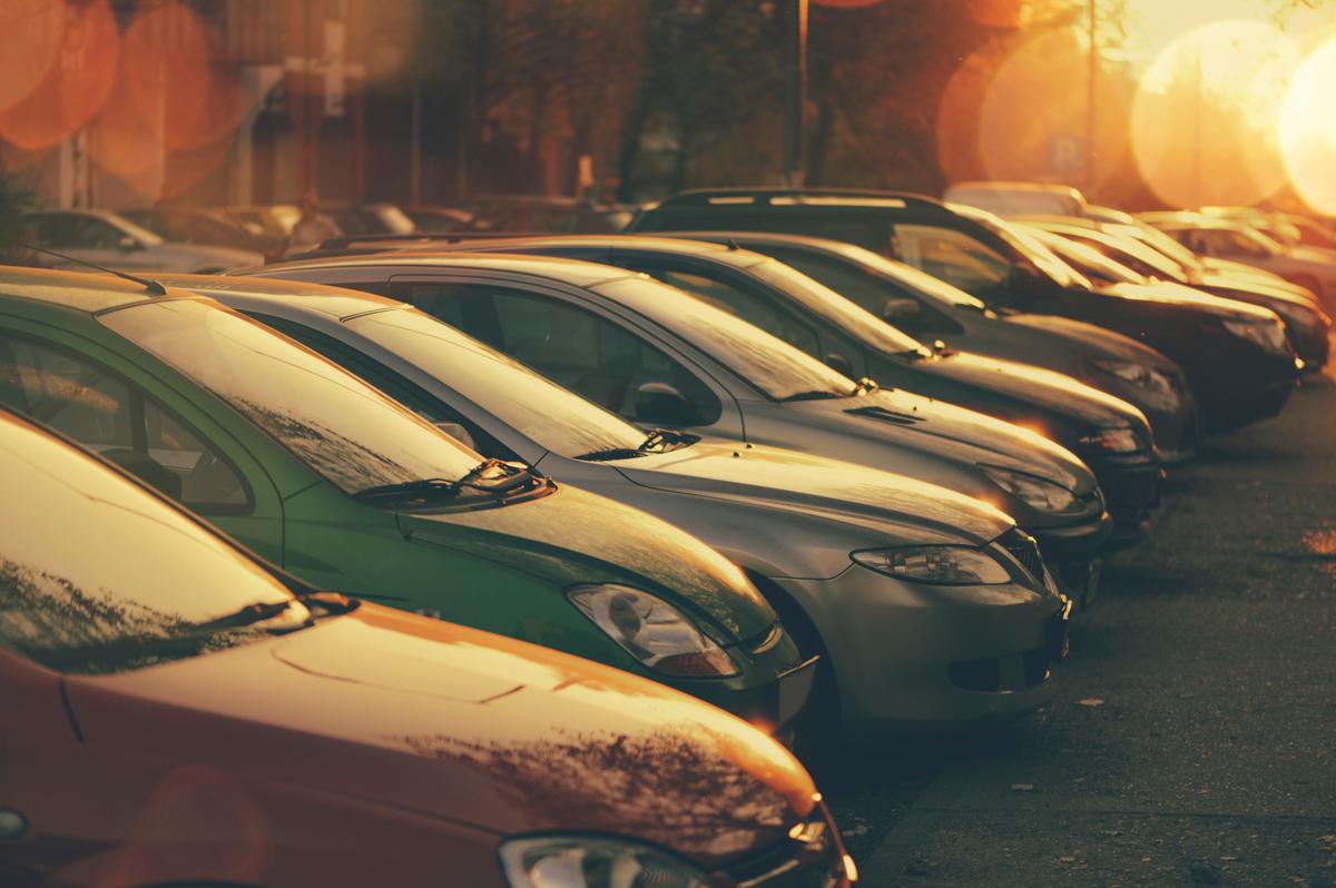 Some Auto Sales