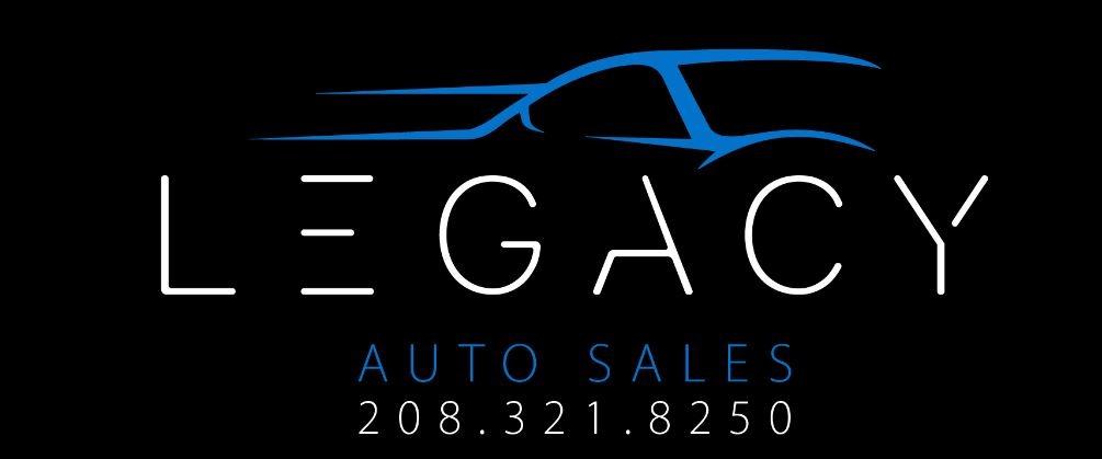 LEGACY AUTO SALES