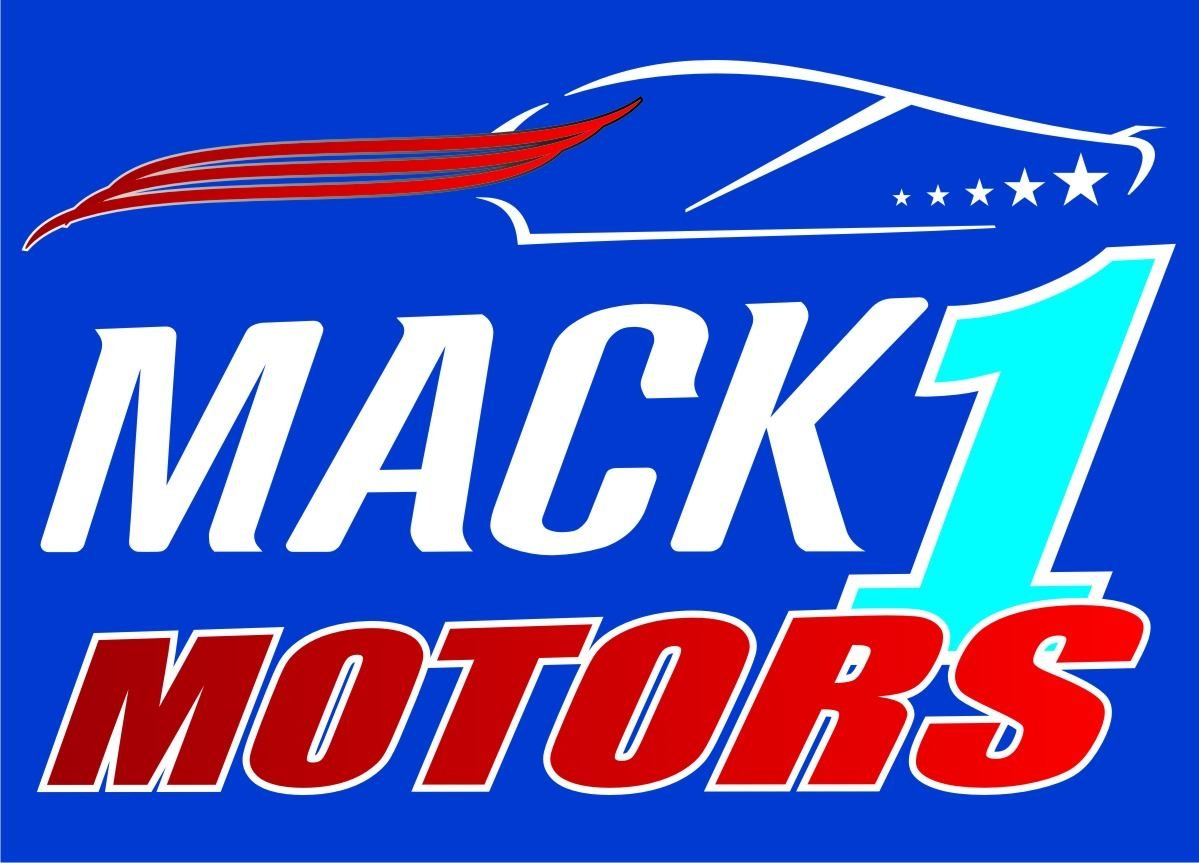 Mack 1 Motors