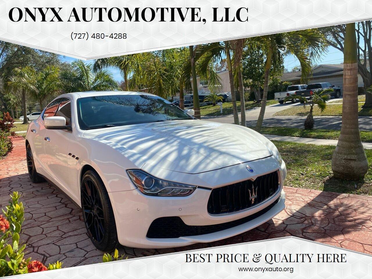 ONYX AUTOMOTIVE, LLC