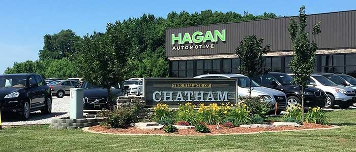 Hagan Automotive
