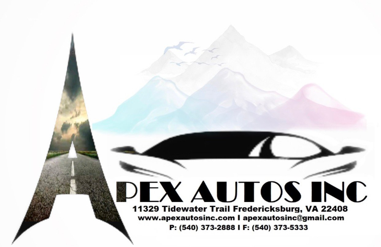 Apex Autos Inc.