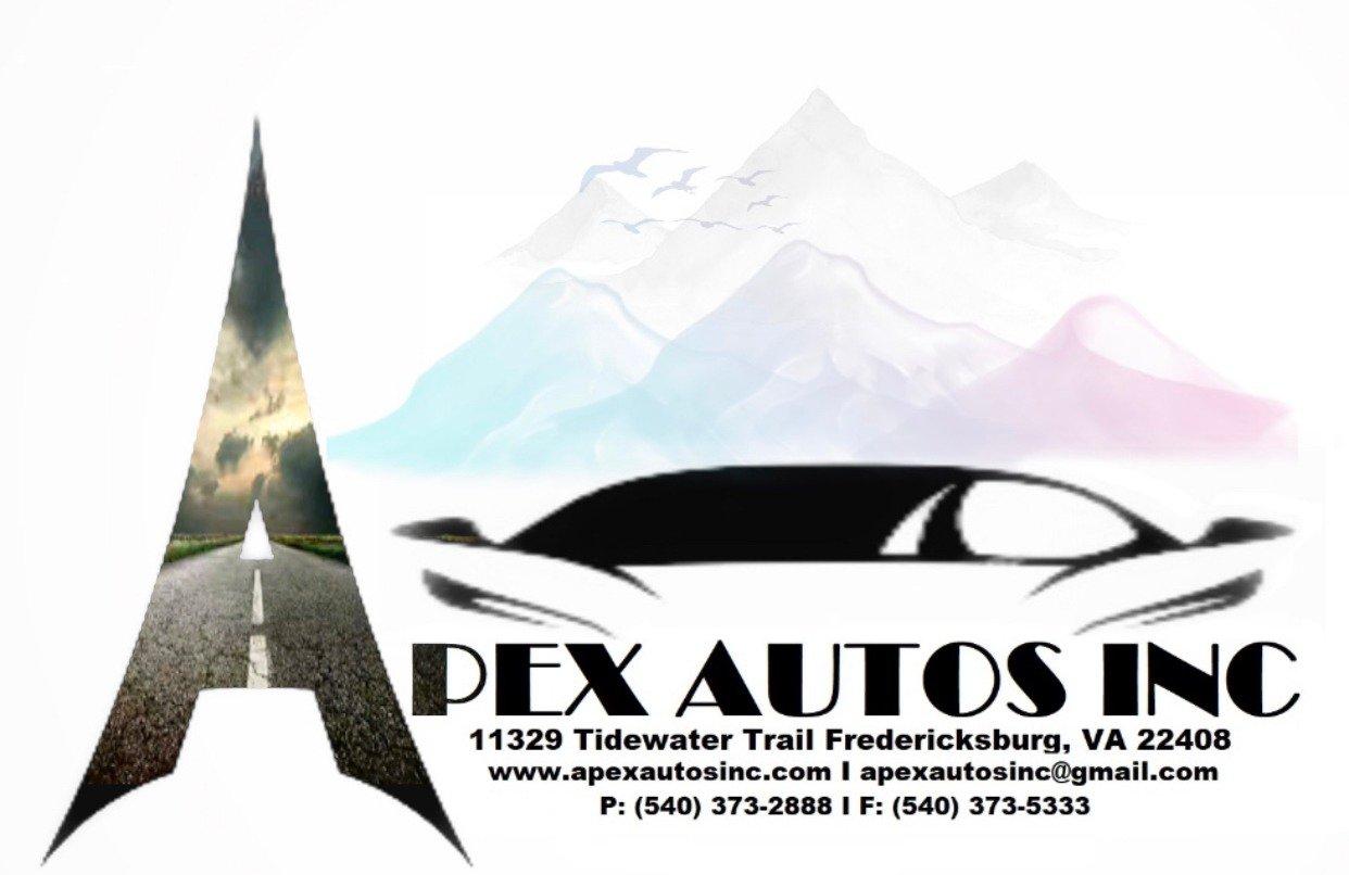 Apex Autos Inc.