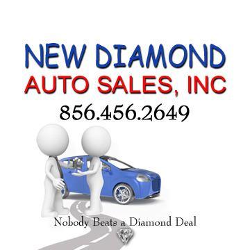 New Diamond Auto Sales, INC