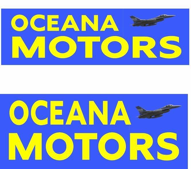 Oceana Motors